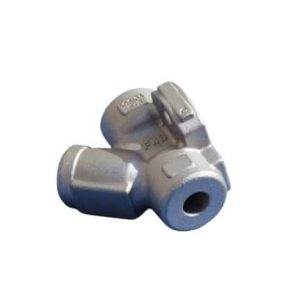 investment casting lost wax casting stainless steel parts