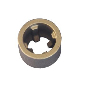 Auto Parts Lost Wax Casting Steel Components