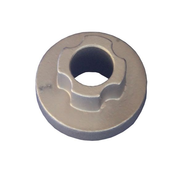 OEM Equipment Part - Lost Wax Casting Process Water Glass Casting