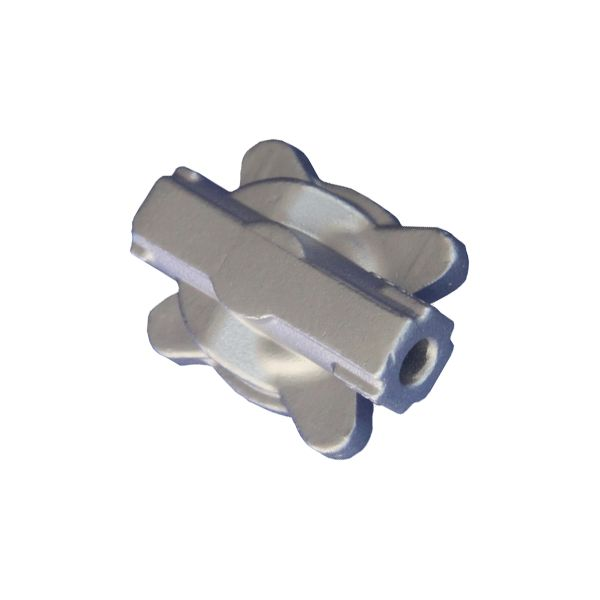 OEM Machine Component - Precision Investment Casting Factory