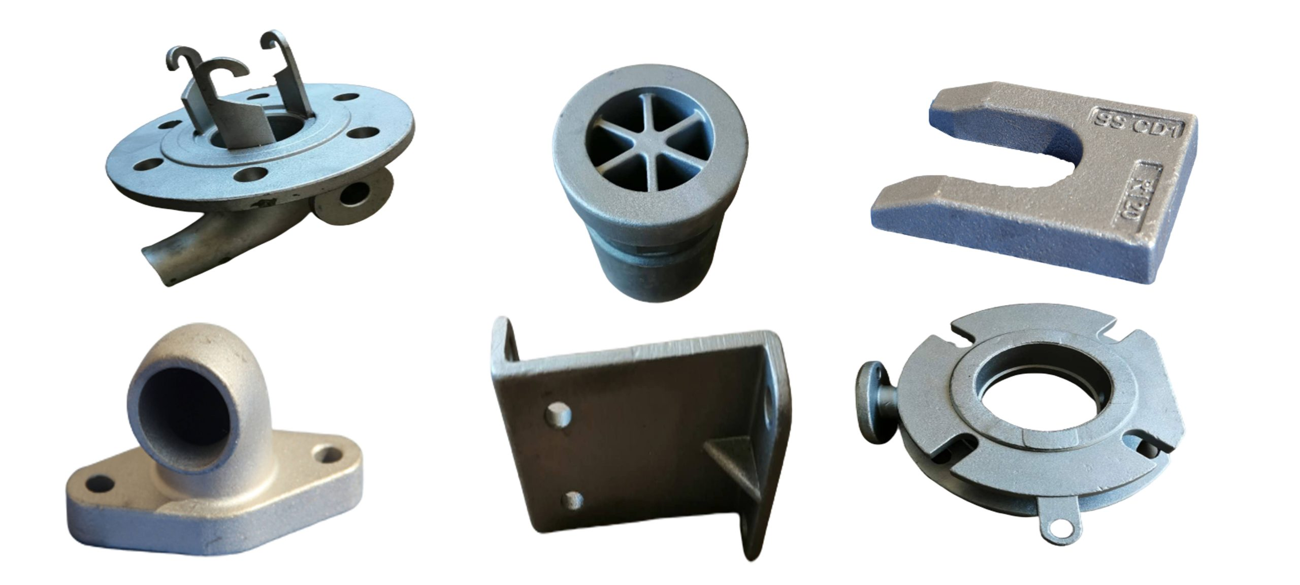 machinery part casting