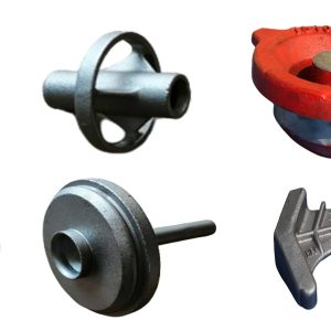 casting petrochemcial machinery parts