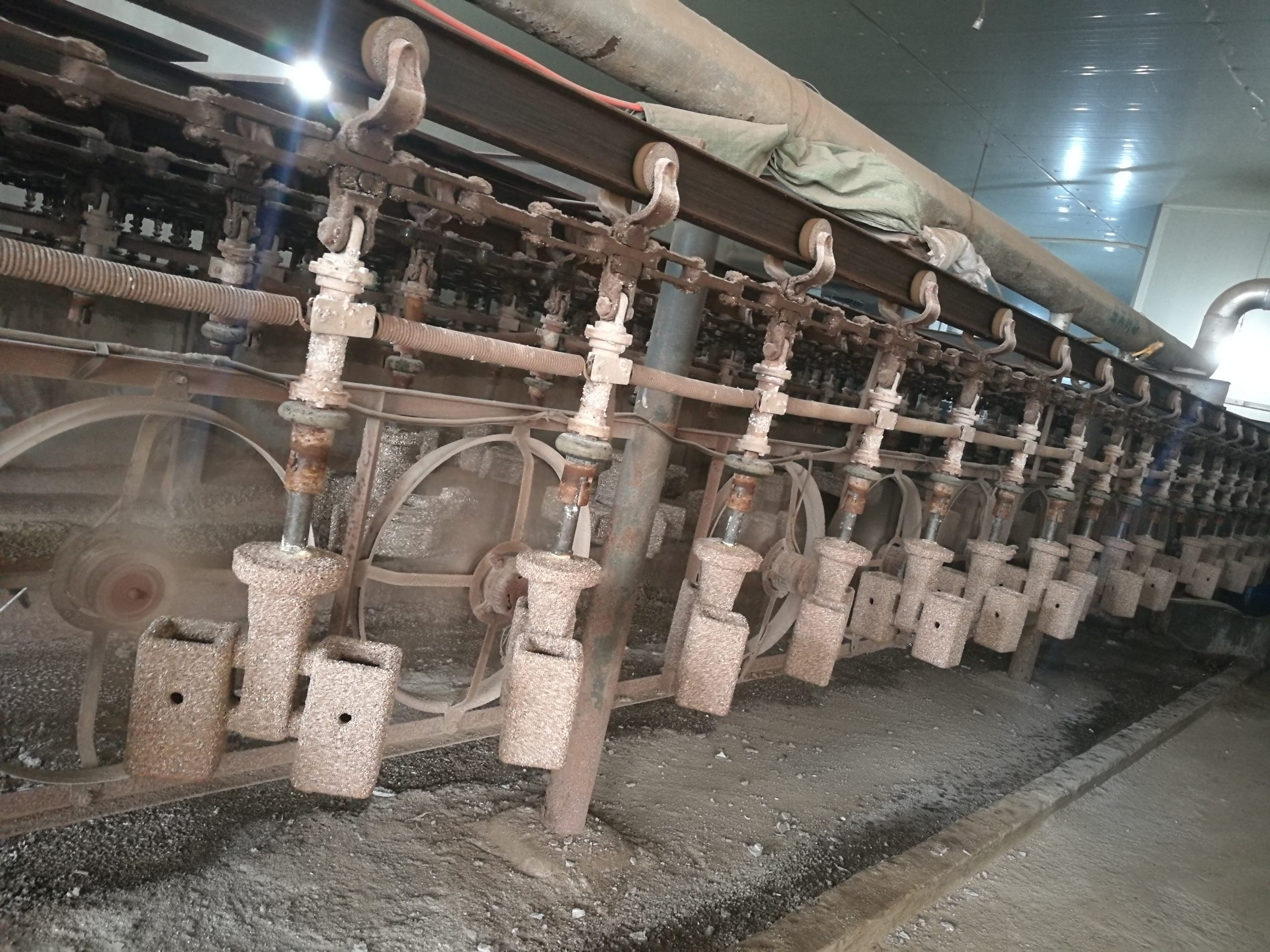 Where-can-I-customize-high-quality-and-high-precision-metal-castings-You-must-know-the-cost-effective-foundry-processing-factory